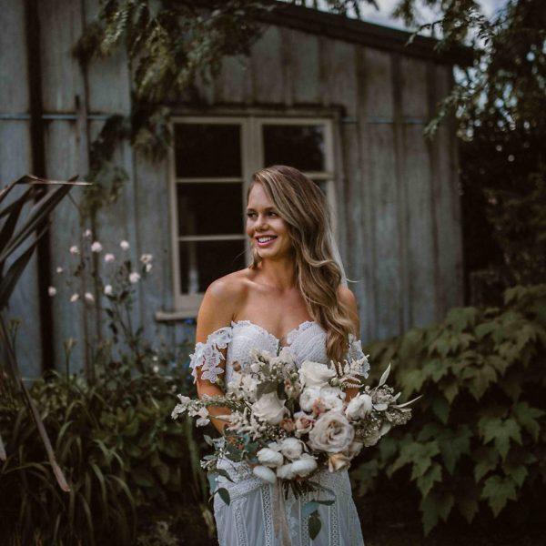 WEDDING - MILLY + ETHAN