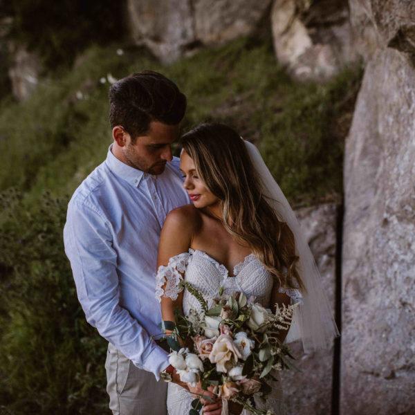 WEDDING - Milly & Ethan