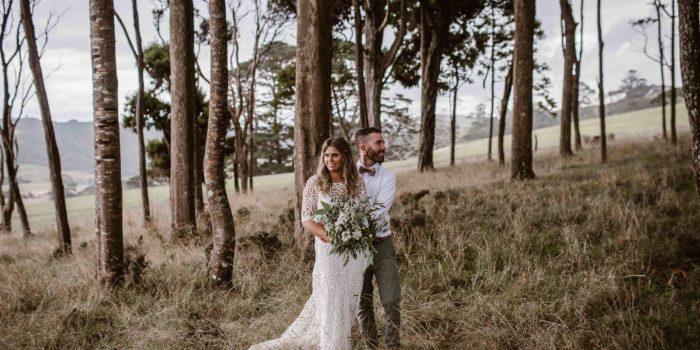 WEDDING - Sara & Josh